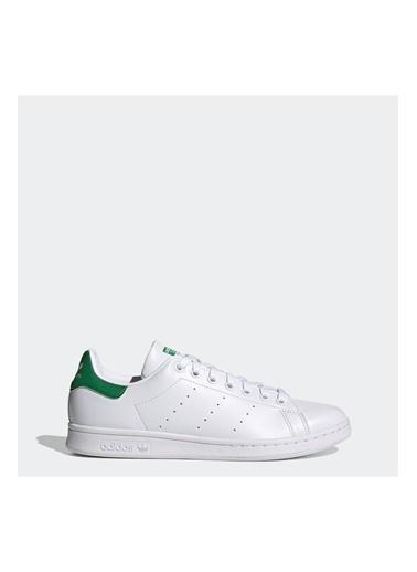 adidas Adidas Erkek Günlük Spor Ayakkabı Stan Smith Fx5502 Beyaz